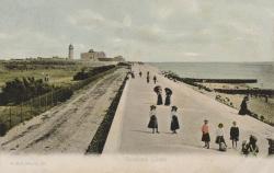 922  -  Southsea Castle
