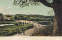 930  -  Boldre Bridge, New Forest