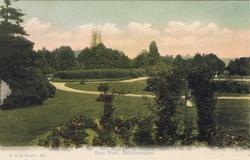 934  -  East Park, Southampton