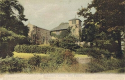 935  -  Bramshaw Church, New Forest