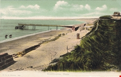 942  -  Southbourne, Hants