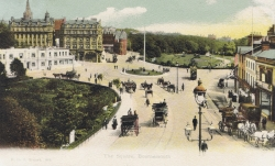 944  -  The Square, Bournemouth