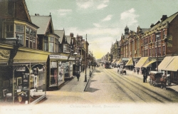 949  -  Christchurch Road, Boscombe