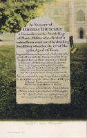 950  -  Thetcher's Stone, Winchester