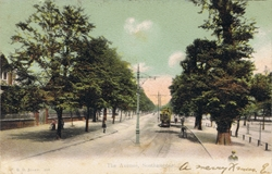 958  -  The Avenue, Southampton