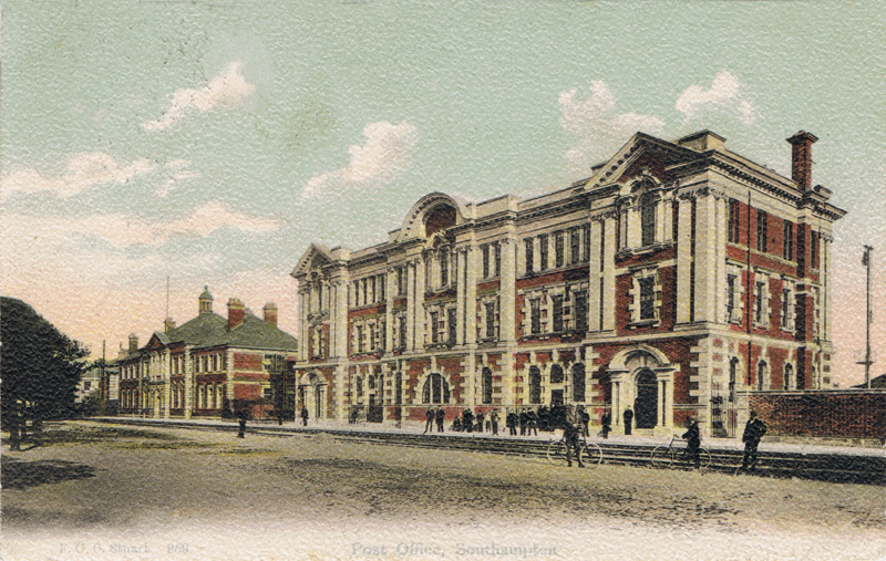 Post Office, Southampton