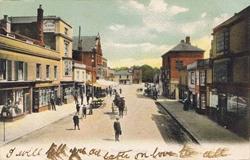 960  -  West Street, Fareham