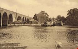 965  -  Cam's Mill, Fareham