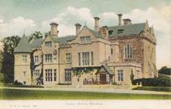 969  -  Palace House, Beaulieu