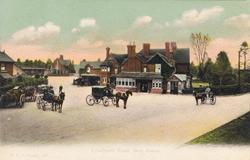 970  -  Lyndhurst Road, New Forest