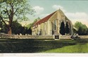 980  -  Beaulieu Church, New Forest