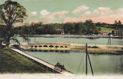 961  -  The Mill Pond, Fareham