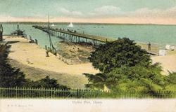 994  -  Hythe Pier, Hants