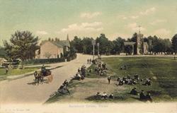 996  -  Sarisbury Green, Hants