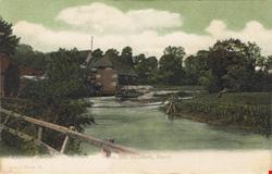 99  -  The Mill Droxford, Hants