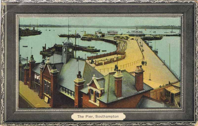 The Pier, Southampton