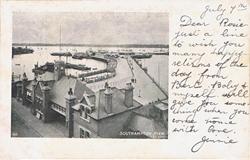 Southampton Pier