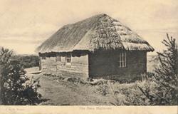 The Barn, Hightown