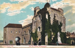 104  -  The Old Prison, Southampton