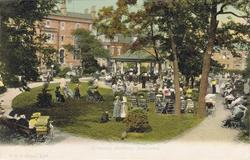 1092  -  Crescent Gardens, Boscombe