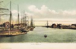 1069  -  Poole Harbour
