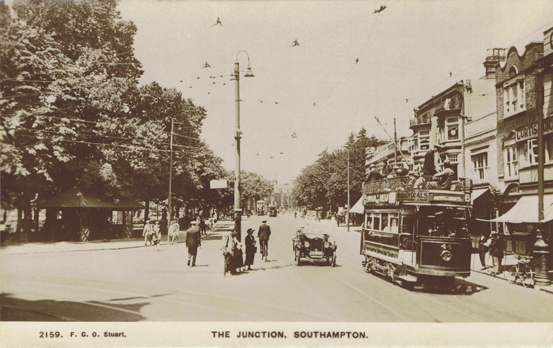 The Junction, Southampton