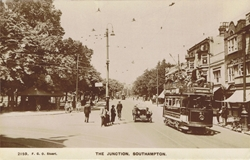 2159  -  The Junction, Southampton