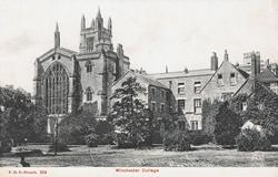 554  -  Winchester College