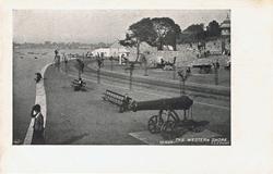 609  -  Western Shore, Southampton