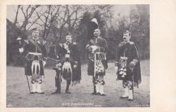 12  -  93rd Highlanders