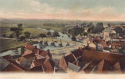 1147  -  Wareham, Dorset