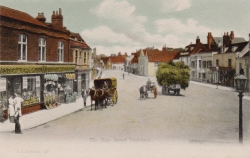 123  -  The High Street, Titchfield