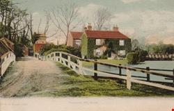 1363  -  Testwood Mill, Hants