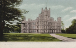 271  -  Highclere Castle, Newbury