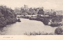 803  -  Windsor Castle