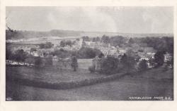 Hambledon from S.E.