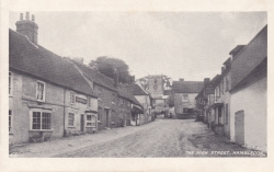 The High Street, Hambledon