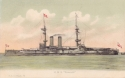 72  -  H.M.S. Exmouth