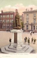 1016  -  King Edward VII Statue, Reading