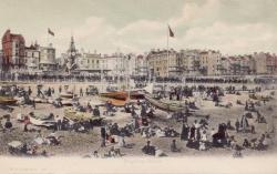 103  -  Brighton Beach