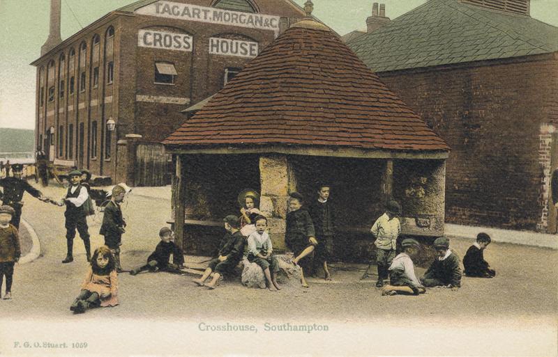 Crosshouse, Southampton