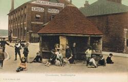 1059  -  Crosshouse, Southampton