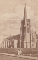 1120  -  Holy Trinity Church, Fareham