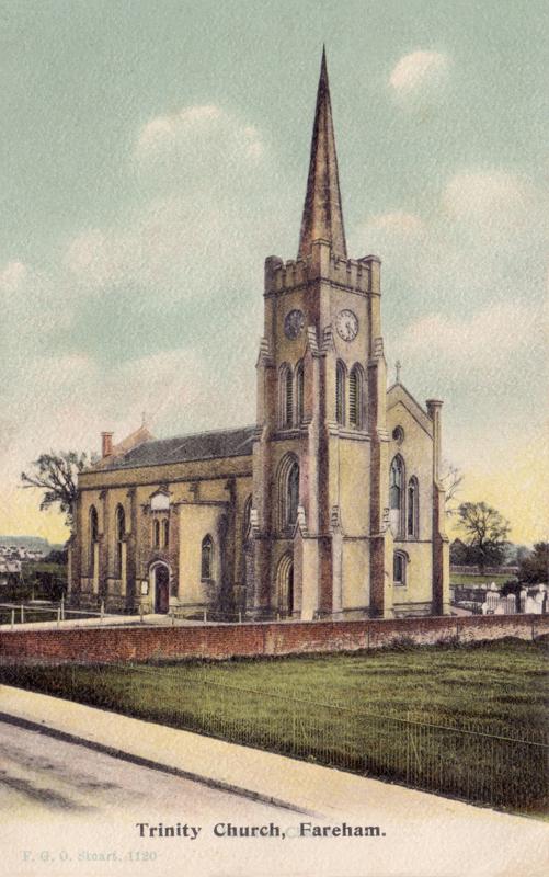 Holy Trinity Church, Fareham