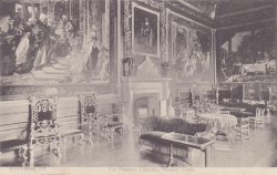 1137  -  The Presence Chamber, Windsor Castle