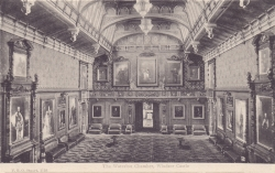 1138  -  The Waterloo Chamber, Windsor Castle