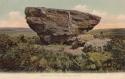 1146  -  Agglestone Rock, Studland, Dorset