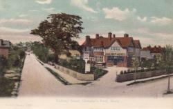 1170  -  Railway Hotel, Chandler's Ford, Hants
