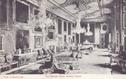 1139  -  The Vandyke Room, Windsor Castle