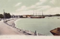 120  -  Fareham Creek